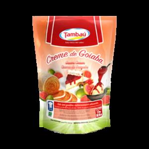 Goiabada Cremosa Pouch Tambaú 2,5Kg