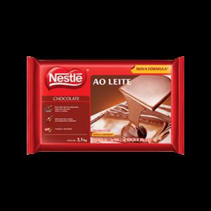 Nestlé® Chocolate ao Leite 2,1kg