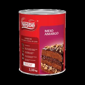 Nestlé® Ganache Cobertura e Recheio 2,33kg