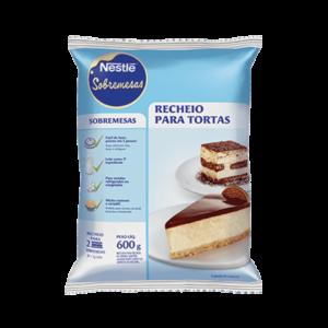 Nestlé® Recheio para tortas 600g   Torta Holandesa