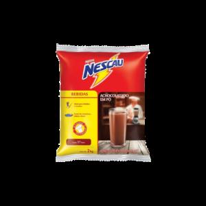 Achocolatado em Pó Nescau Actigen-E 2Kg Nestlé