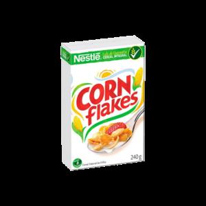Corn Flakes 240g Nestlé Cereal Matinal