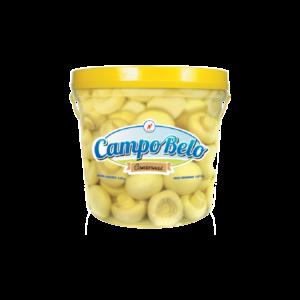 Cogumelo Inteiro - Campo Belo 1,01Kg
