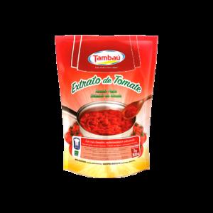 Extrato de Tomate Tambaú Pouch 2kg