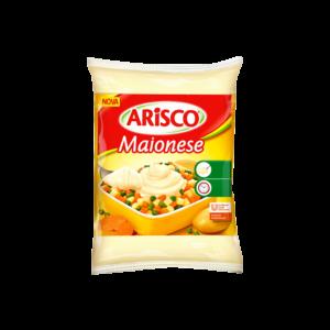 Maionese Arisco Bag 2,84 kg