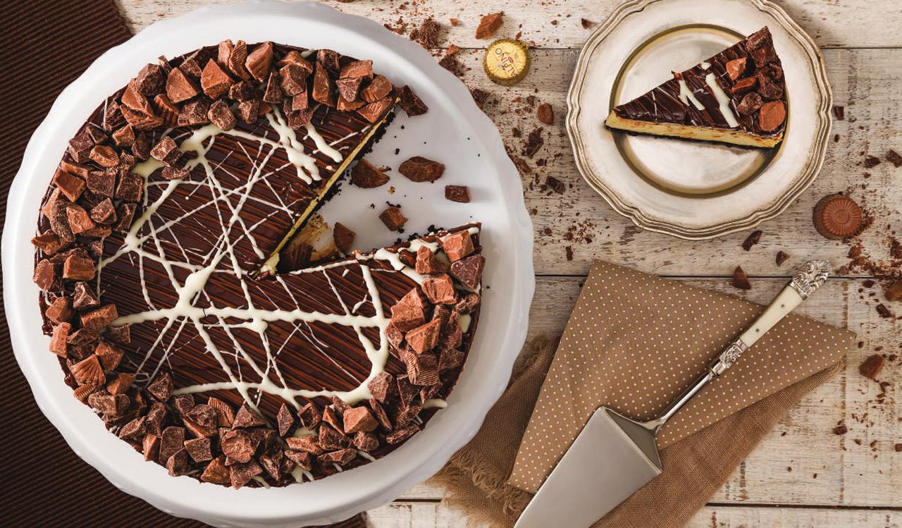 Cheese Cake feito com Alpino® post thumbnail image