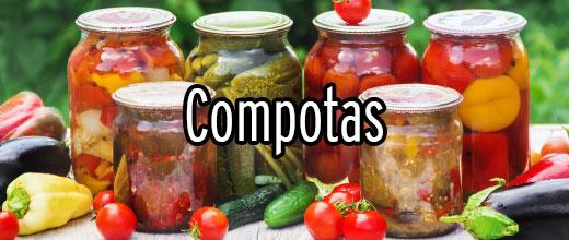 Veja os produtos da categoria Compotas e Conservas