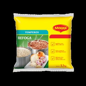 Tempero MAGGI® Refoga 1,1kg